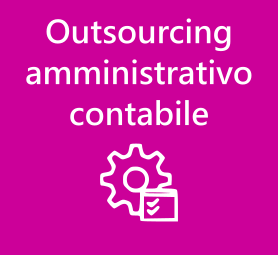 Outsourcing amministrativo contabile